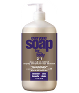 EO Everyone Soap Lavender & Aloe
