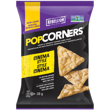 PopCorners Cinema Style Corn Chips