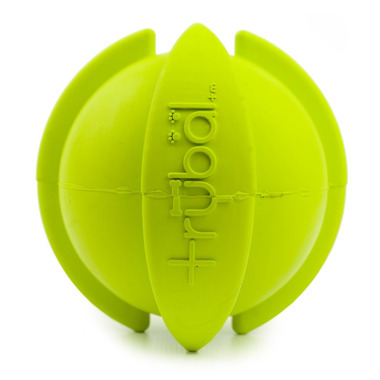 Petprojekt Small Trybal Dog Toy in Green