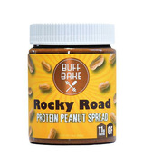 Buff Bake Rocky Road Protein Peanut Spread