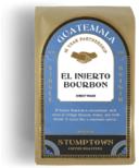 Stumptown Coffee Roasters Guatemala El Injerto Bourbon Coffee Beans