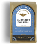 Stumptown Coffee Roasters Guatemala El Injerto Bourbon Coffee Beans
