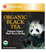 Uncle Lee's Tea Organic Black Tea
