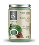 Botanica Perfect Greens Chocolate
