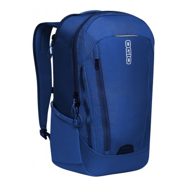 OGIO Apollo Pack in Blue/Navy