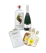 Holiday Mocktail Essentials Bundle