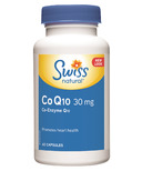 Swiss Natural Sources CoQ10