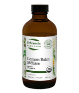 St. Francis Herb Farm Lemon Balm
