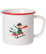 Now Designs Heritage Mug Snow Much Fun
