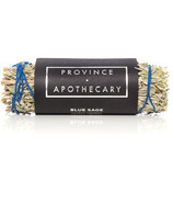 Province Apothecary Blue Sage Sacred Smudge