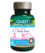 Quest Teen Girls Her Daily One