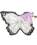 Great Pretenders Colour-A-Butterfly Wings