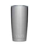 YETI Rambler Tumbler with MagSlider Stainless Steel