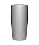 YETI Rambler Tumbler with MagSlider Stainless Steel