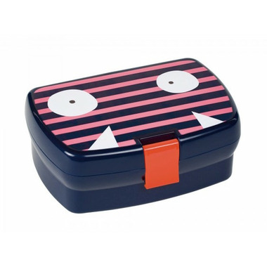 Lassig Little Monsters Lunchbox Mad Mabel