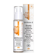 Derma E Anti-Acne Blemish Control Treatment Serum