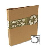 Wilson Jones Recycled 3-Ring Binder