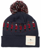 Drake General Store Arborist Kids Navy Mountie Toque