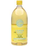 Lemon Aide Lemon Dish Liquid