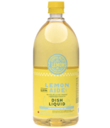 Lemon Aide Lemon Dish Liquid
