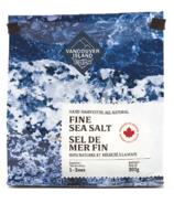 Vancouver Island Salt Co. Fine Sea Salt
