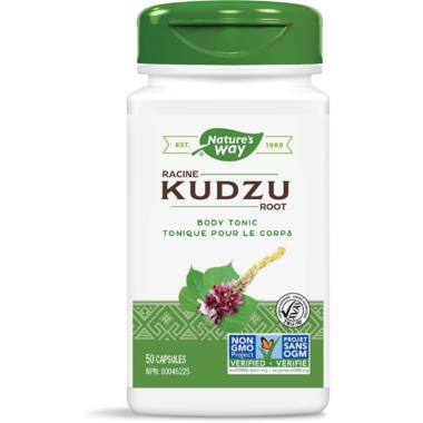 Nature\'s Way Kudzu Root