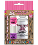 Piggy Paint Piggy Paint Polish and Remover Set