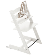 Stokke Tripp Trapp Classic Chair White