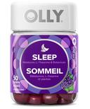 OLLY Sleep Blackberry Zen