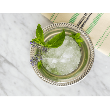 Cahoots Lavender Simple Syrup