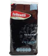Felicetti Squid Ink Conchiglie