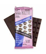 Kiss My Keto Keto Chocolate Bark Original