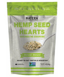 Natera Hemp Protein Powder Natural