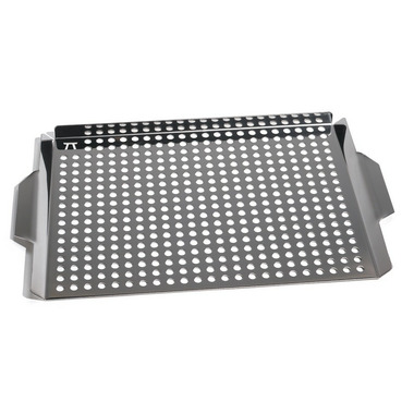 Outset Stainless Steel Large Grill Grid