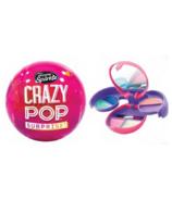 Shimmer 'N Sparkle CrazyPop de Cra-Z-Art! Boîte de maquillage surprise