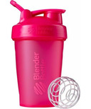 Blender Bottle Classic Small Pink