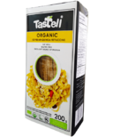 Tastell Organic Soybean Quinoa Fettuccine