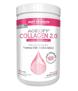 Ageoff Collagen 2.0 Peptide Powder