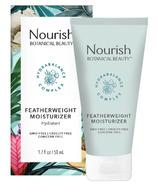 Nourish Organic Featherweight Moisturizer