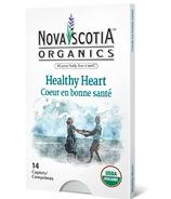Nova Scotia Organics Healthy Heart Formula