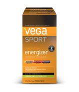 Vega Sport Lemon Lime Sugar-Free Energizer Singles Box