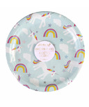 Great Pretenders Party Plates Unicorn Small