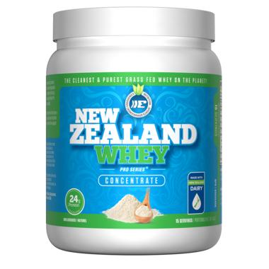 Ergogenics Nutrition New Zealand Whey Pro-Series ORIGINAL Unflavoured