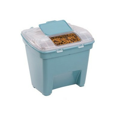 Buy Bergan Smart Storage Pet Food Storage Container from Canada at