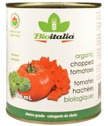 Bioitalia Organic Chopped Tomatoes with Basil