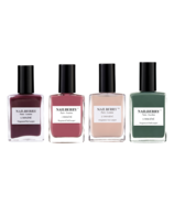 Nailberry L'oxygene Breathable Nail Polish