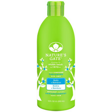 Nature\'s Gate Biotin Enriching Conditioner