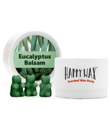 Happy Wax Eco-Tin Wax Melts Eucalyptus Balsam