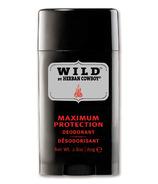 Herban Cowboy Wild Deodorant