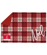 Domay Noel Reversible Place Mat